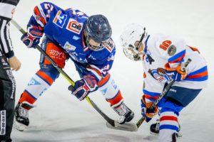 Herzlich Willkommen in der Saison 2018/19 – U14-Jungadler mit vollem Programm