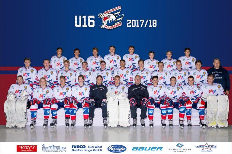 Sven Valenti ist neuer Trainer der U17 Jugendmannschaft