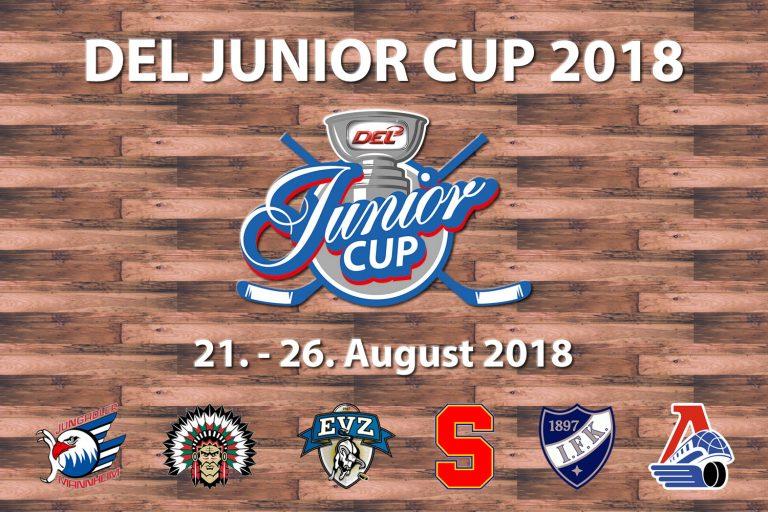 DEL Junior Cup 2018