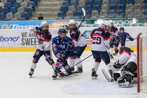 U14 – Keine Punkte gegen starke Pirati  Chomutov