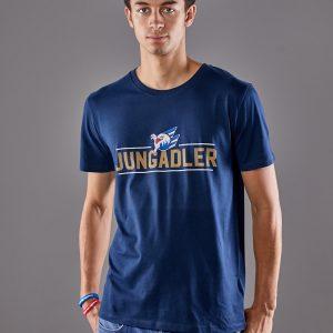 T-Shirt Jungadler Gold