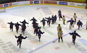 U12 – Jungadler mit weiteren Siegen in der tschechischen ersten Liga