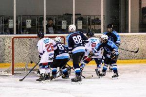 U14: Zwei deutliche Siege gegen Most