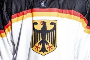 DEB – Vier Jungadler fliegen mit der U18 nach Michalovce/SVK