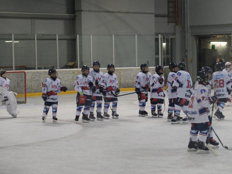 U12 – Hochmotivierte Jungs wollen weiter Punkte sammeln