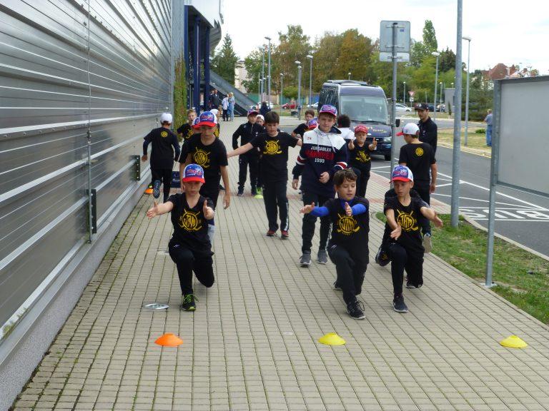 U12 – Die Jahrgänge 2007/08 starten am Wochenende in einen spielreichen Oktober