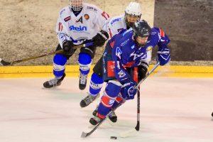 U17: Schwaches Spiel endet mit Sieg gegen Schwenningen
