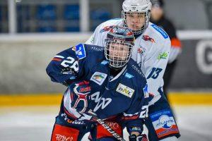 DNL: Halbfinale gegen die Eisbären Juniors