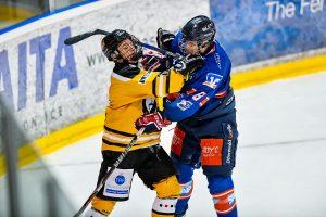 U17 – Jungadler gewinnen 2x gegen Landshut