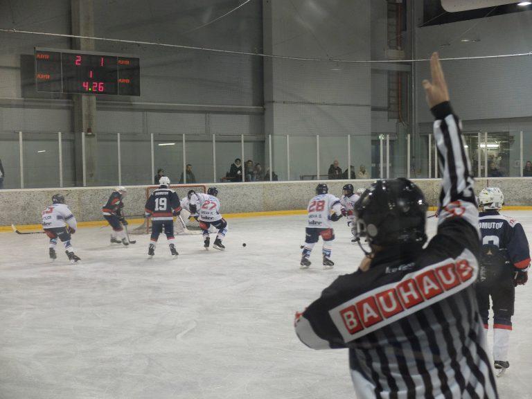U 12 – Piráti Chomutov lässt die Jungadler der U12 weiter fliegen