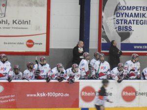 DNL: Jungadler starten mit einem Sieg gegen die Kölner Junghaie in die Finalserie