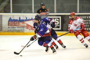 U17: Saisonauftakt gegen Landshut
