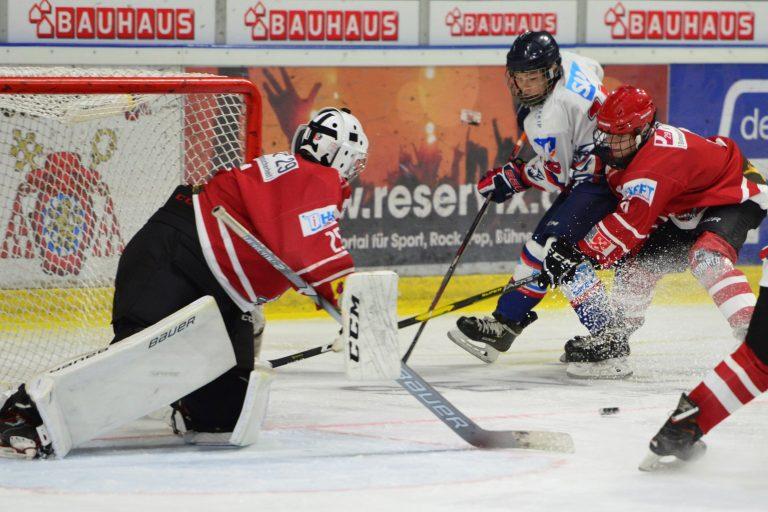 U17: Top-Spiel gegen Ingolstadt