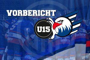 U15: Drei Ligaspiele in vier Tagen