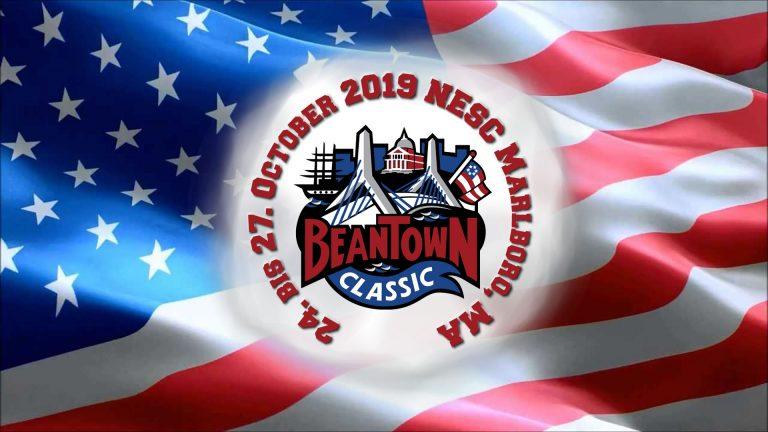 U20 – Übersicht der Spiele und Livestreams vom Beantown Fall Classic 2019
