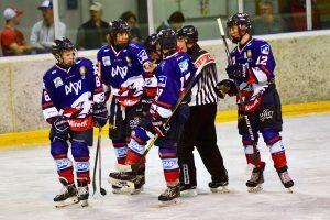 U17: Spitzenspiel in Straubing – Heim kommt aus Berlin