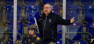 U20 – Headcoach Frank Fischöder: Immer auf Kurs
