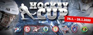 U15: Jungadler erwarten hochkarätiges Teilnehmerfeld zum Hockey Cup 2020