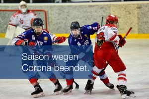 U17: Saison wegen Corona beendet