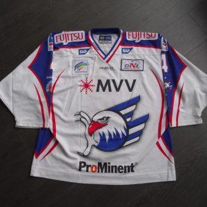 GameWorn Trikots Saison 2010/2011