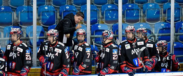 Pre-Saison-Interview mit Jungadler-Trainer Sven Valenti