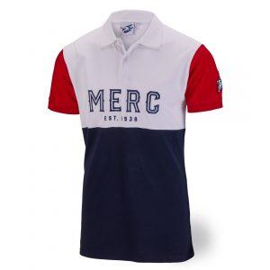 Polo-Shirt MERC