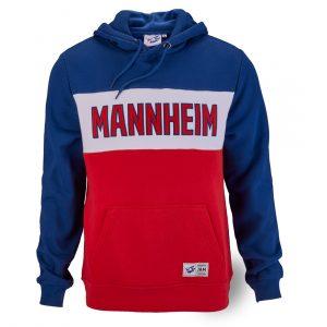 Hoody Mannheim